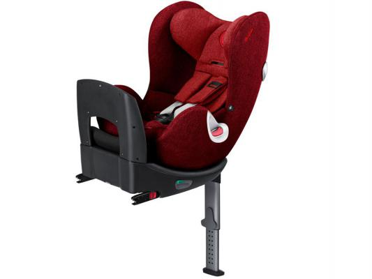 Автокресло Cybex Sirona Plus (hot & spicy)