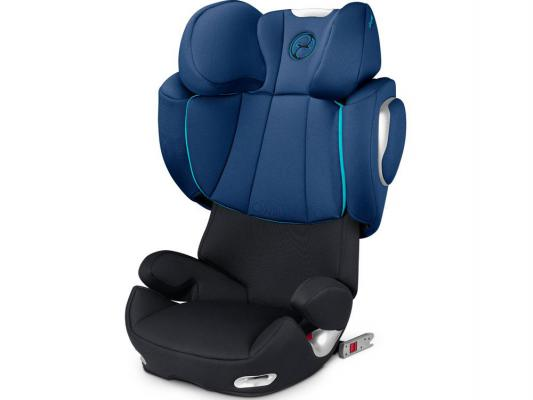 Автокресло Cybex Solution Q2-Fix (true blue)