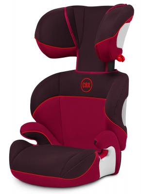 Автокресло Cybex Solution (rumba red)