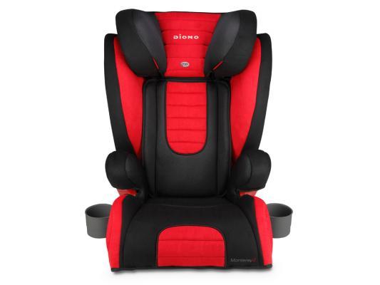 Автокресло Diono Monterey 2 (red)
