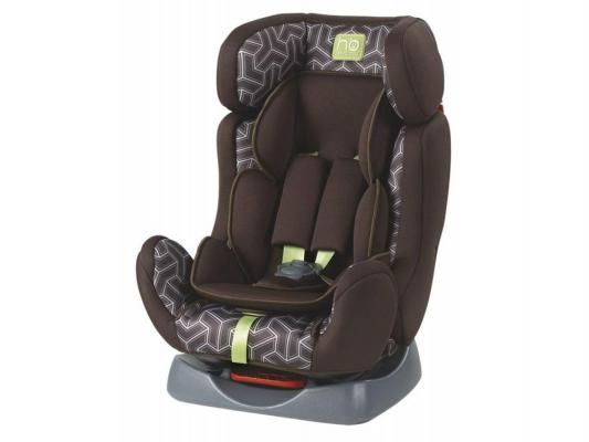 Автокресло Happy Baby Voyager (lime)