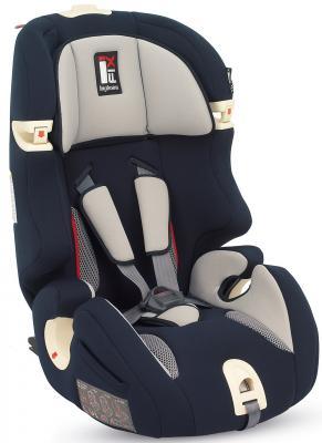 Автокресло Inglesina Prime Miglia I-Fix (blue)