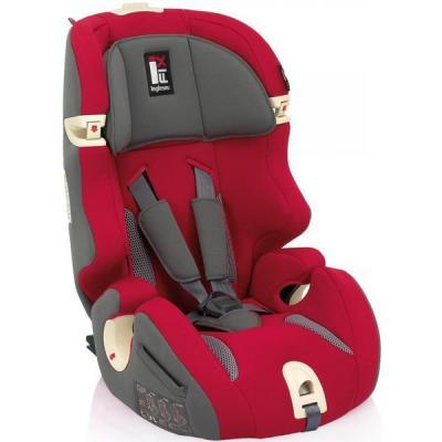 Автокресло Inglesina Prime Miglia I-Fix (red) автокресло inglesina inglesina автокресло prime miglia i fix red