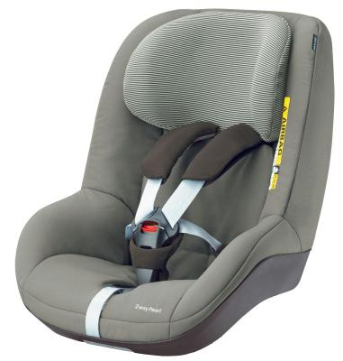 Автокресло Maxi-Cosi 2 Way Pearl (concrete grey)