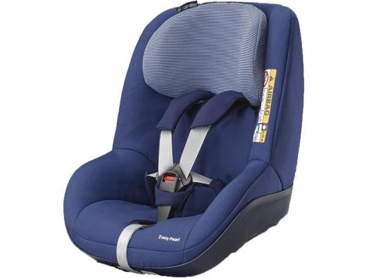 Автокресло Maxi-Cosi 2 Way Pearl (river blue)