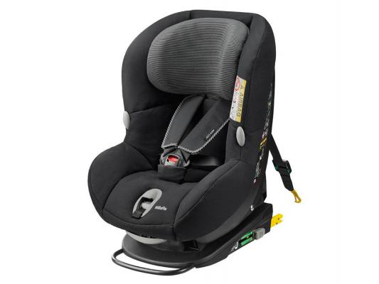 Автокресло Maxi-Cosi Milo Fix (black raven)