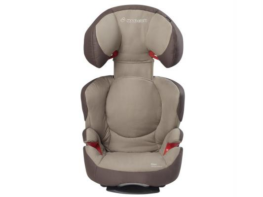 Автокресло Maxi-Cosi Rodi Air Protect (walnut brown)