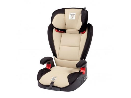 Автокресло Peg-Perego Viaggio 2/3 Surefix (sand) автокресло peg perego viaggio 2 3 flex crystal black