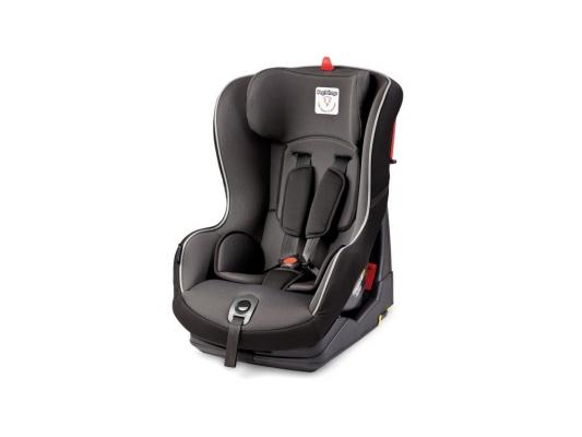Автокресло Peg-Perego Viaggio 1 Duo-Fix K (black) автокресло peg perego viaggio duo fix k черный