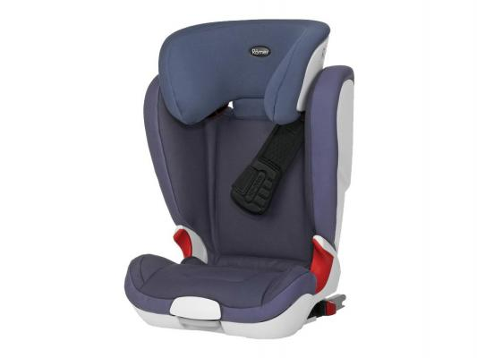 Автокресло Britax Romer Kidfix XP (crown blue trendline)