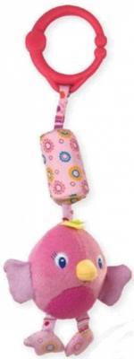 Развивающая игрушка Bright Starts Звонкий дружок, Птенчик игрушка подвеска bright starts развивающая игрушка щенок