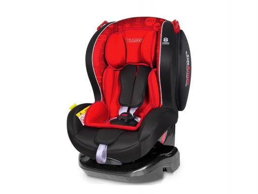 Автокресло Welldon Royal Baby 2 Side Armor & Cuddle Me (traffic)