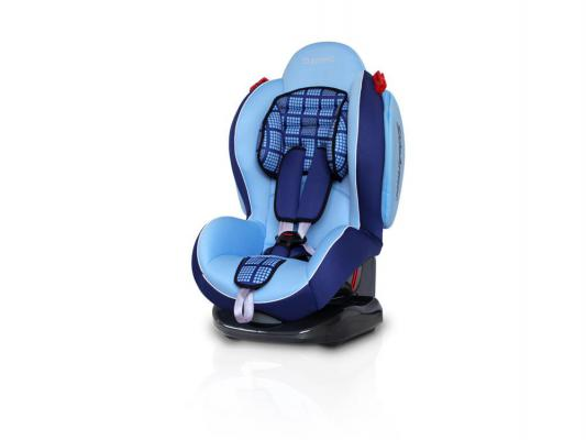 Автокресло Welldon Smart Sport Side Armor (blue)