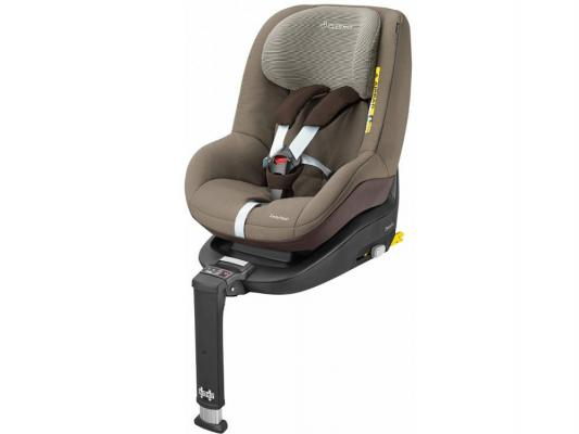 Автокресло Maxi-Cosi 2 Way Pearl (earth brrown)