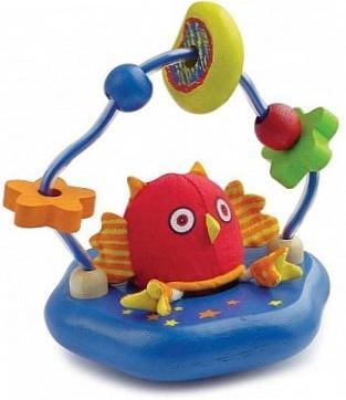 Развивающая игрушка IM TOY Кувыркающиеся бусины 12020 джемпер im