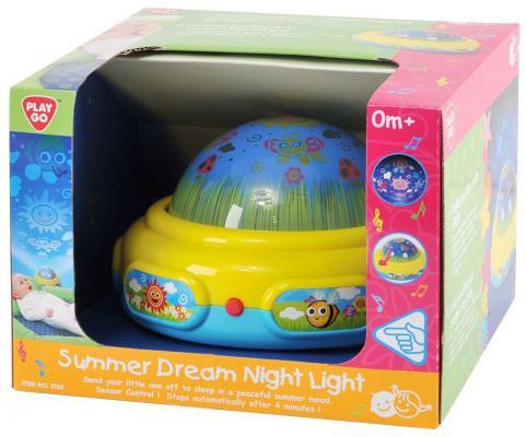 Развивающий центр PLAYGO Волшебный свет игровые центры для малышей playgo развивающий центр волшебный свет