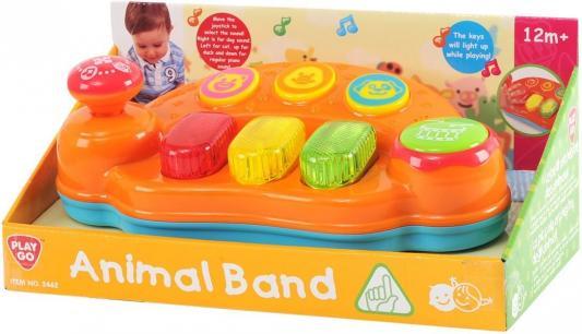 Развивающий центр PLAYGO Пианино 2462 развивающий центр playgo для самых маленьких