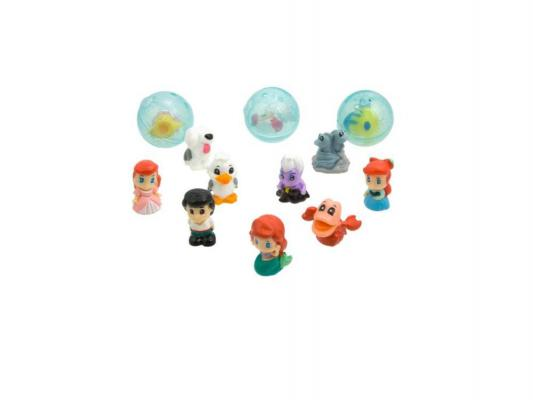 Набор фигурок Squinkies Disney Princess Ariel