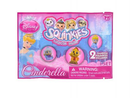 Набор фигурок Squinkies Disney Princess Cinderela