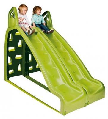 Купить Горка Paradiso Двойная T02102 в ассортименте, 190 х 87 х 165 см., Горки и песочницы для детей