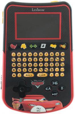 Детский обучающий планшет Lexibook Тачки КР100DCi5