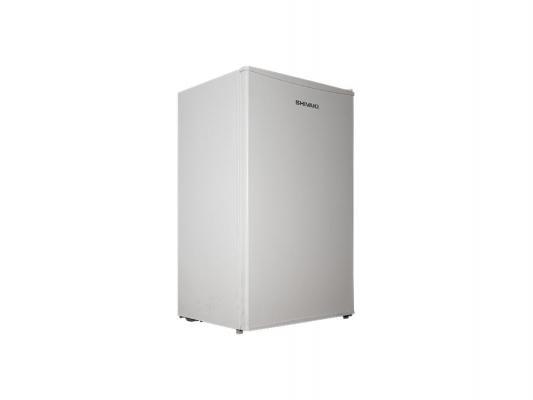 Холодильник Shivaki SHRF-104CH белый