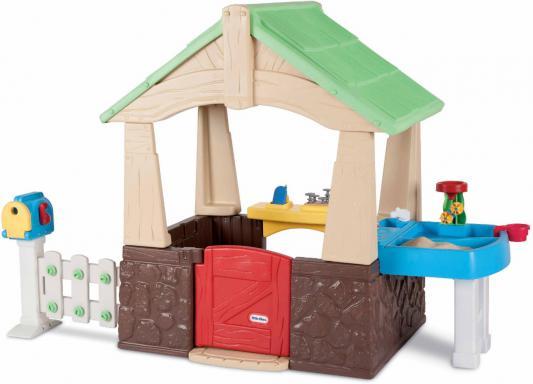 Домик с песочницей Little Tikes 630170