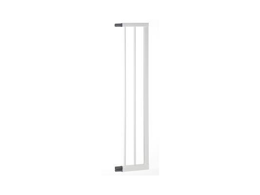 Дополнительная секция для ворот безопасности Geuther 16 см (белый)