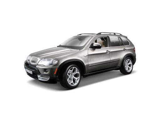 ���������� Bburago BMW X5 1:18 ���������� 18-12076