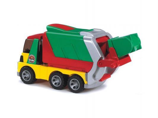 Мусоровоз Bruder Roadmax разноцветный 1 шт 20-002