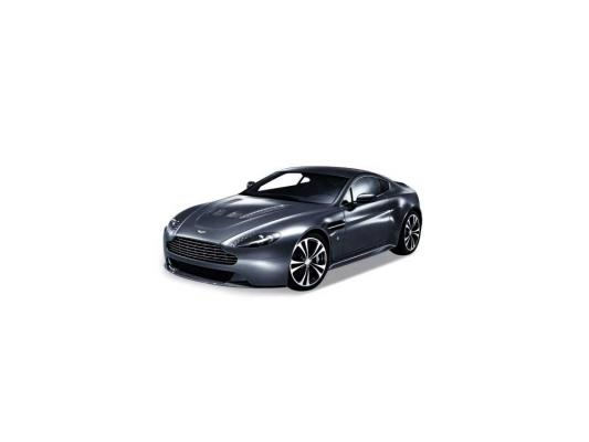 Автомобиль Welly Aston Martin V12 Vantage 1:24 красный welly aston martin v12 vantage 1 34 39