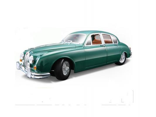 ���������� Bburago Jaguar Mark II 1959 1:18 ������������ 18-12009 � ������������