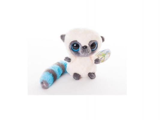 Мягкая игрушка Aurora Юху и друзья Юху плюш голубой 12 см