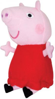 Мягкая игрушка Peppa Pig Пеппа со звуком 15 см