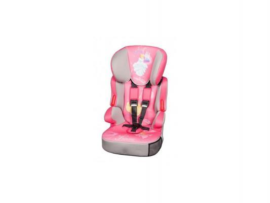 Купить Автокресло детское Nania Beline SP Princess Disney розово-черный 293260