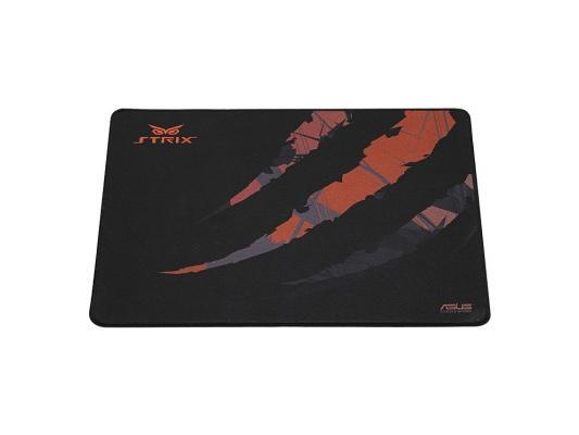 Коврик для мыши Asus Strix Glide Control черный 90YH00E1-BDUA00 коврик для мыши asus echelon камуфляж черный [90yh0031 bdua00 ]