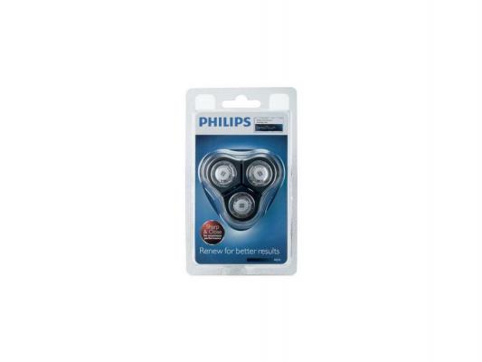 Бритвенная головка Philips RQ11 для бритв SensoTouch серии 11 бритвенная головка philips hq 9 50
