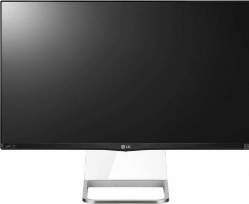 "Монитор 27"" LG 27MP77HM-P черный AH-IPS 1920x1080 250 cd/m^2 5 ms HDMI VGA Аудио"
