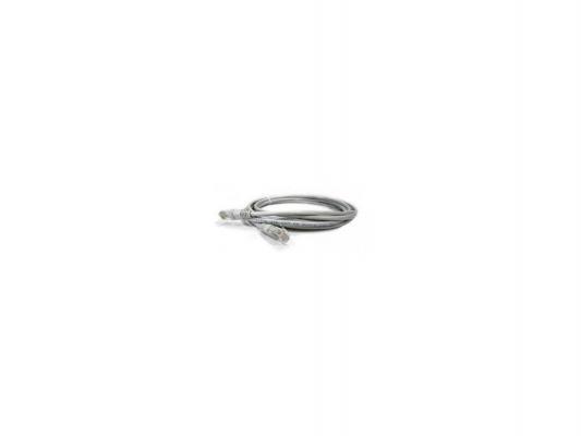 Фото - Патч-корд Molex 5E категории UTP серый 0.5м PCD-01000-0E free shipping 1set molex 16pin electric plug 33472 1601 wiring harness cable molex connector 33472 1740