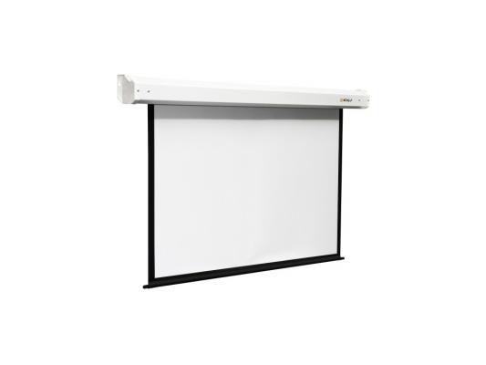 Экран настенный моторизированный Digis DSEM-4303 150 x 200 см