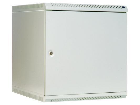 Шкаф настенный 9U ЦМО ШРН 9.480.1 600x480mm дверь металл шкаф изотта 23к дверь правая ангстрем