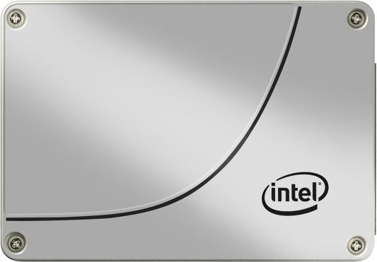 "Фото Твердотельный накопитель SSD 2.5"" 480Gb Intel SSD DC S3610 Series Read 550Mb/s Write 450Mb/s SATAIII SSDSC2BX480G4/01 OEM"