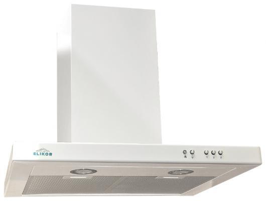 Вытяжка каминная Elikor Квадра 60П-430-К3Г белый обои бумажные p s international finesse 5640 60