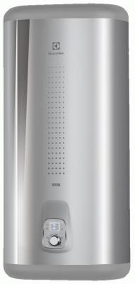 Водонагреватель накопительный Electrolux EWH 80 Royal Silver 80л 2кВт серебристый