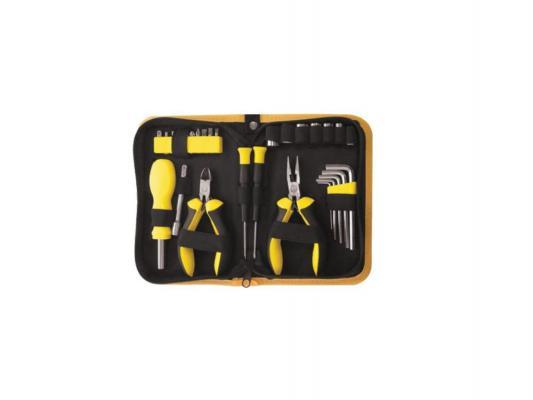 Набор инструментов Fit 29шт 65137 набор ручных инструментов fit 65139
