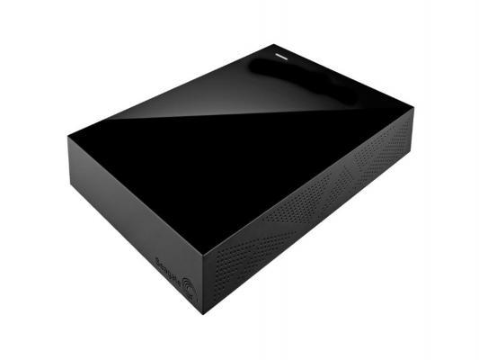 "Внешний жесткий диск 3.5"" USB3.0 6Tb Seagate Backup Plus STDT6000200 черный  STDT6000200"