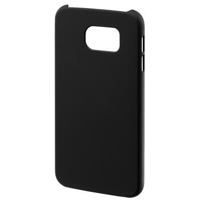 Чехол Hama для Samsung Galaxy S6 черный 00136703 чехол hama для samsung galaxy s6 edge белый 00136719
