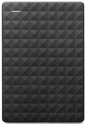 """Фото Внешний жесткий диск 2.5"""" USB3.0 500 Gb Seagate Expansion STEA500400 черный"""