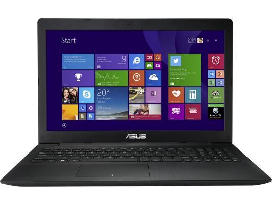 "Ноутбук ASUS X553MA-BING-SX371B 15.6"" 1366x768 Intel Celeron-N2840 90NB04X6-M14940"