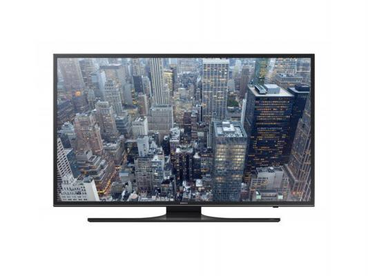 Телевизор Samsung UE60JU6400UXRU